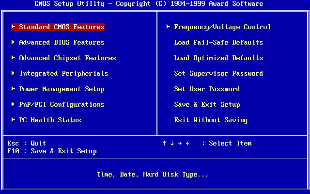 Uefi - Bios - Windows 8.1 Yo Soy Computacion