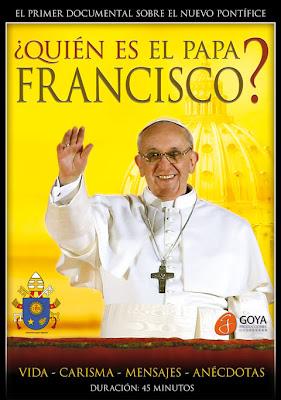 ¿Quién es el Papa Francisco? (2013) DVDRip Español Latino