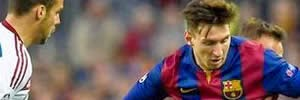 Barcelona 3 x 0 Bayern: Veja os gols de Messi e Neymar