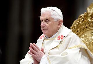 Pape Benoit XVI microfinance Caritas Veritate