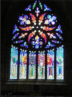 Glass Window Image