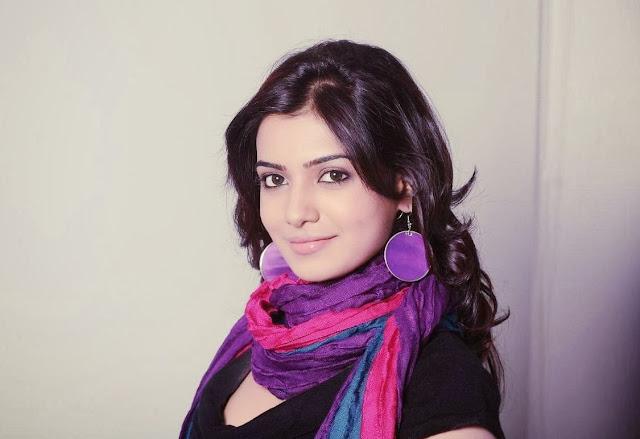 Samantha Ruth Prabhu Wallpapers Free Download