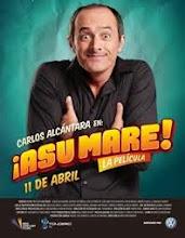 Asu Mare! (2013) [Latino]