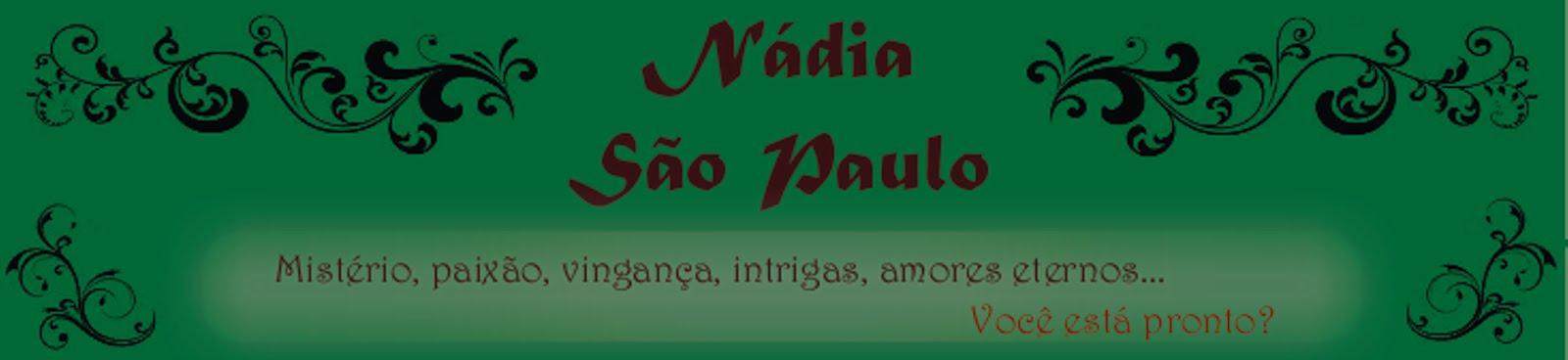 Nádia São Paulo