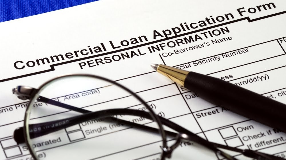 Commercial Mortgage - Commercial Building Loan