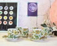 karin italy tasse vintage décoration vaisselle
