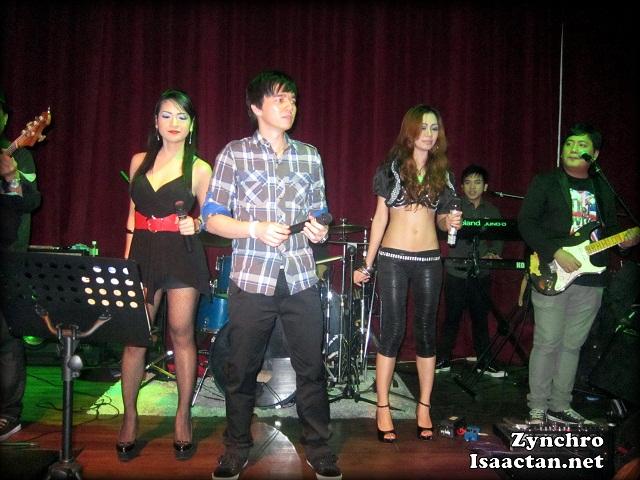 Zynchro Band