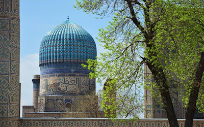steppe journeys uzbekistan tours samarkand