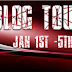 Blog Tour: Into the Darkness (Darkness Falls #1) by Kira Adams