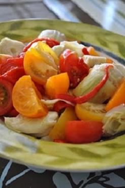 Complètement Gaga des Salades !