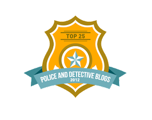 Top 25 Police and Detective Blogs of 2012