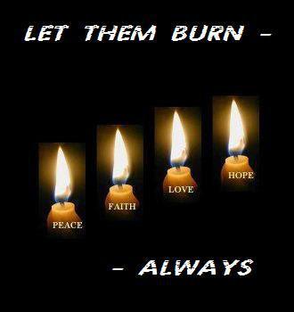 Pacea Credinta Dragostea si Speranta