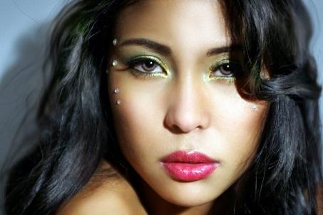 Miss Supranational Canada 2013 winner Suzette Hernandez