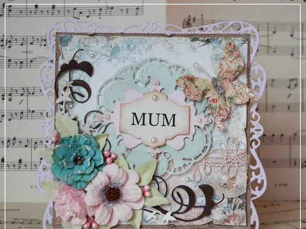Prima for Mum