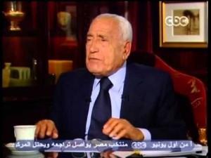 برنامج مصر أين حلقة , 28-3-2013 , محمد حسنين هيكل ولميس الحديدى