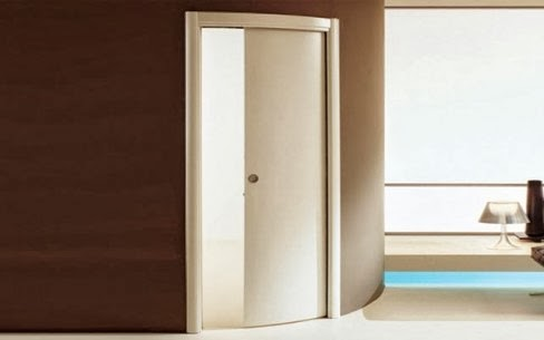 Qu puertas interiores elegir colores en casa - Puertas correderas externas ...