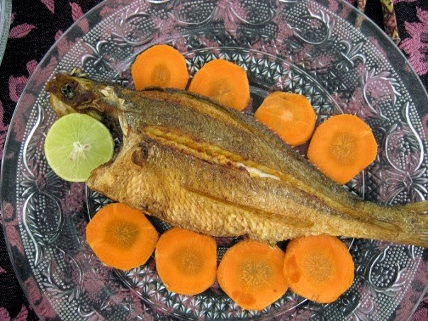 How To Improve The Unpleasant Smell After Cooking Fish