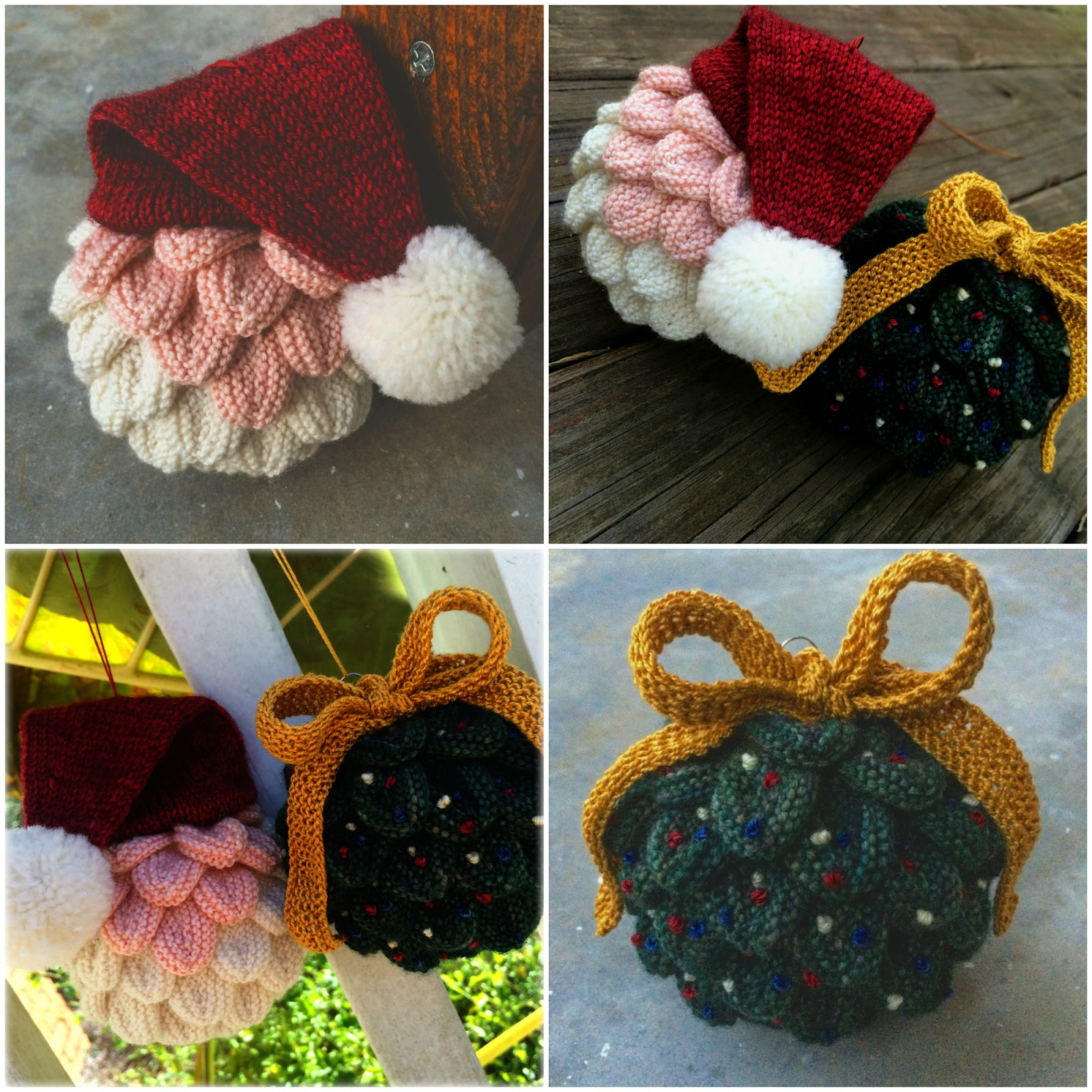 Would You Like Yarn With That?: Last-Minute Christmas Gifts to Knit ...