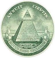 logo pyramide oeil