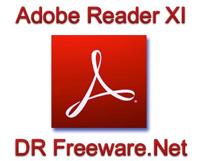 Adobe Reader XI 11.0.06 For Windows Offline Installer Free Download