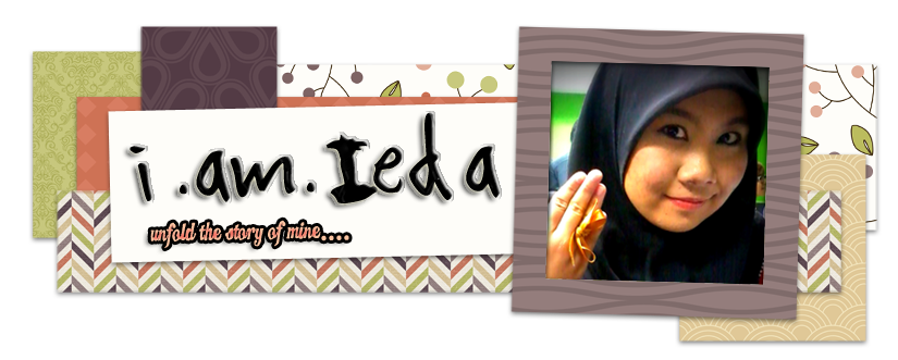 I Am Ieda