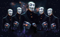 anónimos atacam PSD