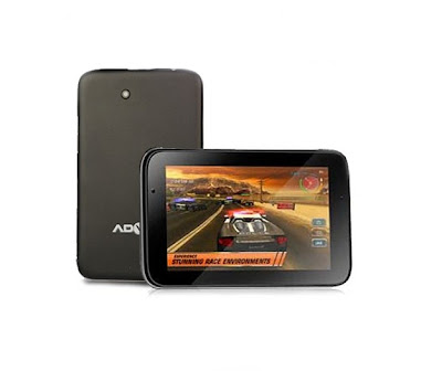 Advan Vandroid T1Ci, Tablet 7 Inci Android ICS