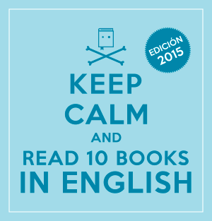 Reto: Read 10 books in English