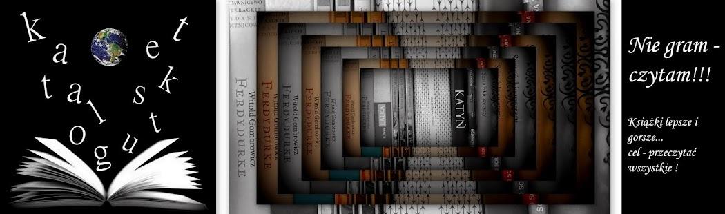 Katalog tekstu