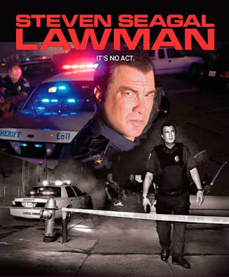 Assistir Steven Seagal: Lawman Online (Legendado)