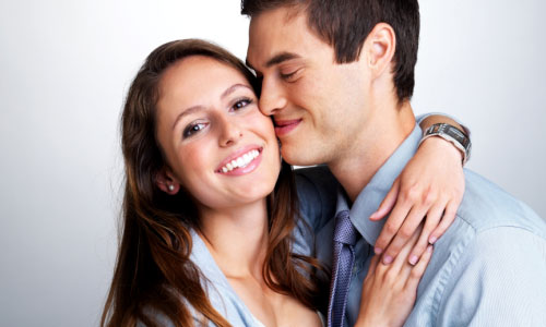 6 Ways to Flirt With Your Wife,man woman love romance