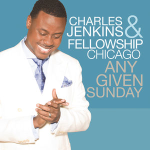Charles Jenkins & F.C.