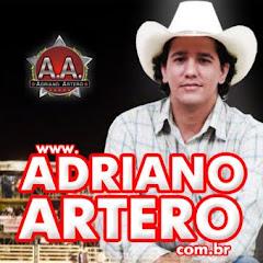 Adriano Artero - O Locutor Das Comitivas