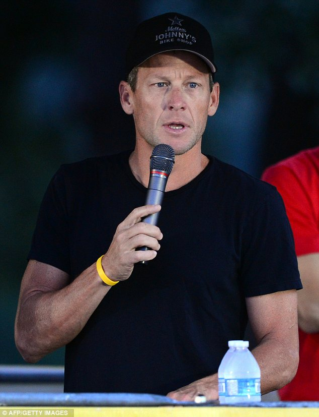Lance Armstrong Best Cycling Racer Profile Short Bio And