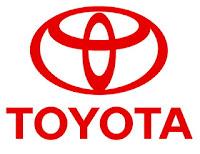 Jawatan Kerja Kosong Toyota Malaysia logo