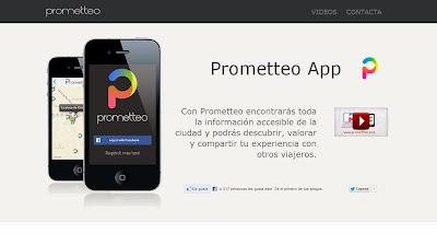 prometteo startup barcelona