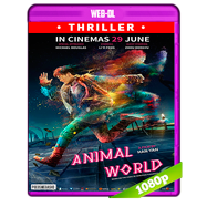 Animal World (2018) WEB-DL 1080p Audio Chino 5.1 Subtitulada