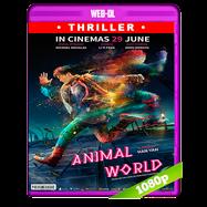 Animal World (2018) WEB-DL 1080p Audio Chino 5.1 Subtitulada