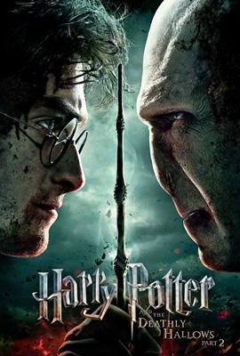 Harry Potter and Deathly Hallows Part 2