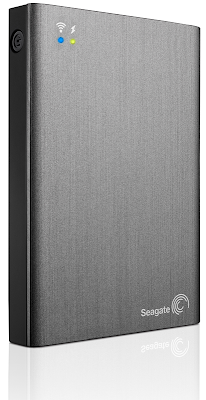 Seagate Wireless Plus - Technocratvilla.com