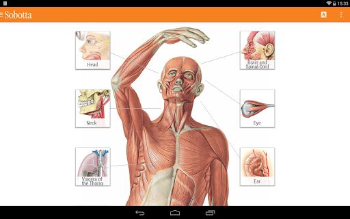 Sobotta Anatomy Atlas V200 Unlocked Download Apk Best Android