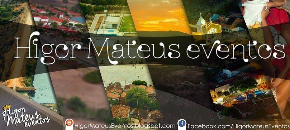 Higor Mateus Eventos