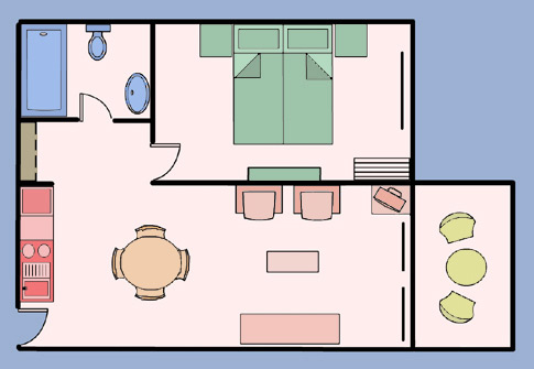 Bedroom Designs With Attached Bathroom And Dressing Room foundation dezin & decor: master bedroom layout.