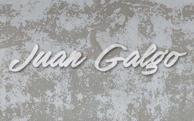 Juan Galgo