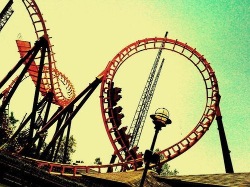 Adrenalina.