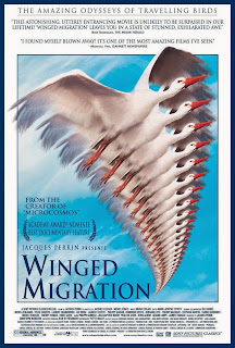 Watch Winged Migration (2001) movie free online
