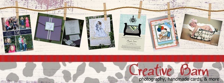 Creative Barn