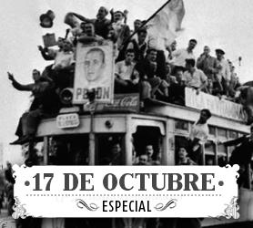 17 de octubre: