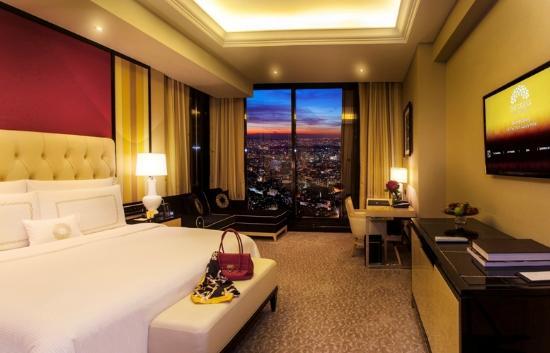 Manfaat Besar Gopher Indonesia Bagi Sektor Perhotelan