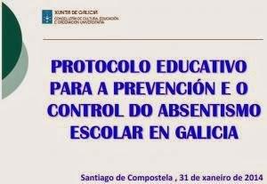 PROTOCOLO DE ABSENTISMO